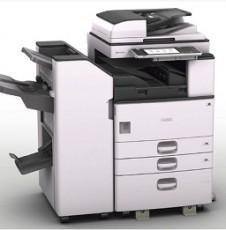 리코 RICOH MP2553SP 흑백디지털복합기 임대 (복사,팩스,스캔,출력)