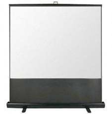 윤씨네 이동형 포터블 유압필름스크린 P-SV120인치 대여 (24시간대여기준)