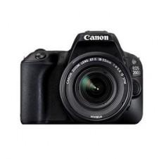 캐논 EOS 200D +18-55mm렌즈(24시간대여기준) 생수보다 가벼운 무게!